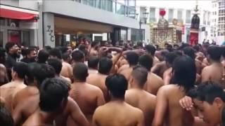 Bonn Wenzelgasse Juli 2016 - Islamisierung in Deutschland