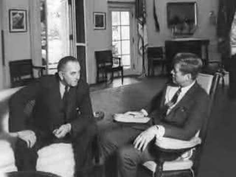 John Fitzgerald Kennedy A Tribute