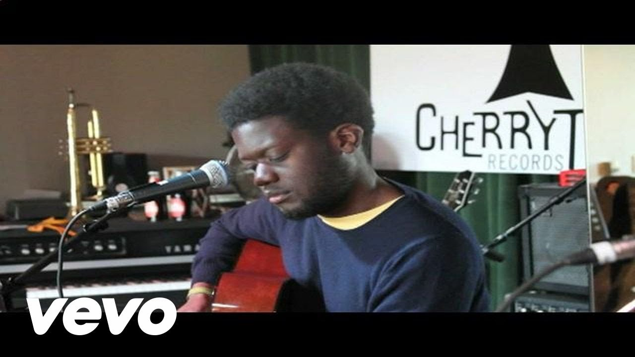 Michael Kiwanuka Home Again Live At The Cherrytree House Youtube