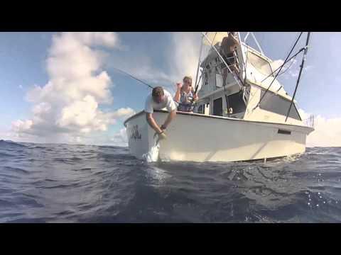 Fish N Fool Destin FL Fishing Trip