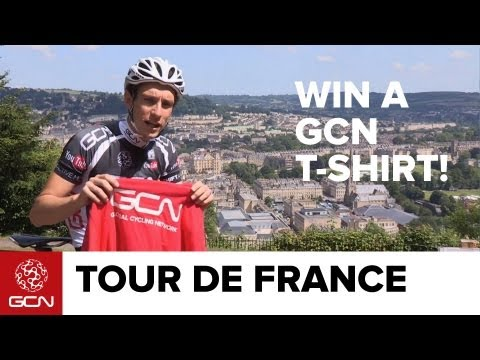 Tour De France - We Need Your Help!