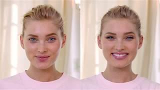 Elsa Hosk 5 Minute Face with NEW Bobbi Brown Primer Plus