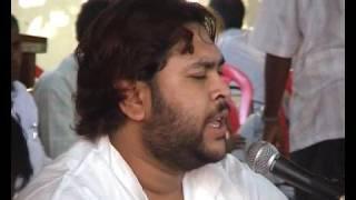 Rony (Abhishek Das) Amar Choker Moni Kalo Bole