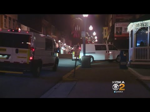 Almost 2,000 Columbia Gas Customers Without Service In Donora