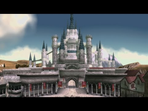 LttP Hyrule Castle Remix Hyrule Castle Chorus By The