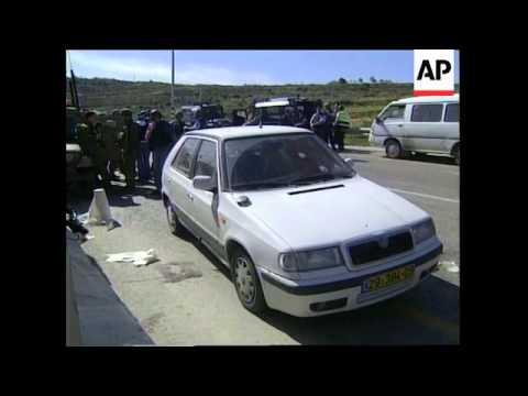 Israeli woman killed in highway shooting