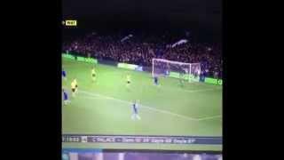 Chelsea vs Watford 3-0 All Goals 04/01/2015