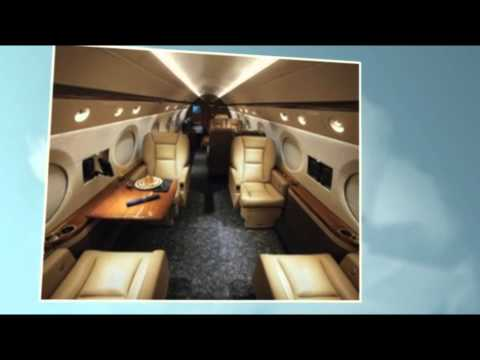 Private Jet Charter - Private Jet Rental At The Lowest Prices