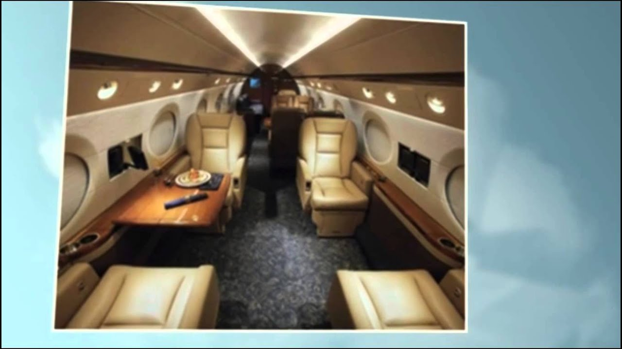 Private Jet Charter  Private Jet Rental At The Lowest Prices  YouTube