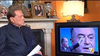 Faccia a Faccia con Silvio Berlusconi