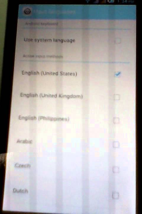 HOW TO DISABLE SPELL CHECK IF YOU DONE HAVE THE OPTION FOR THE (SPELL  CHECK) (IN ALL ANDROID)