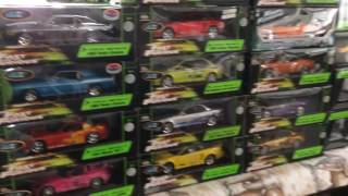 Ultimate Fast and Furious 1:18 Diecast collection