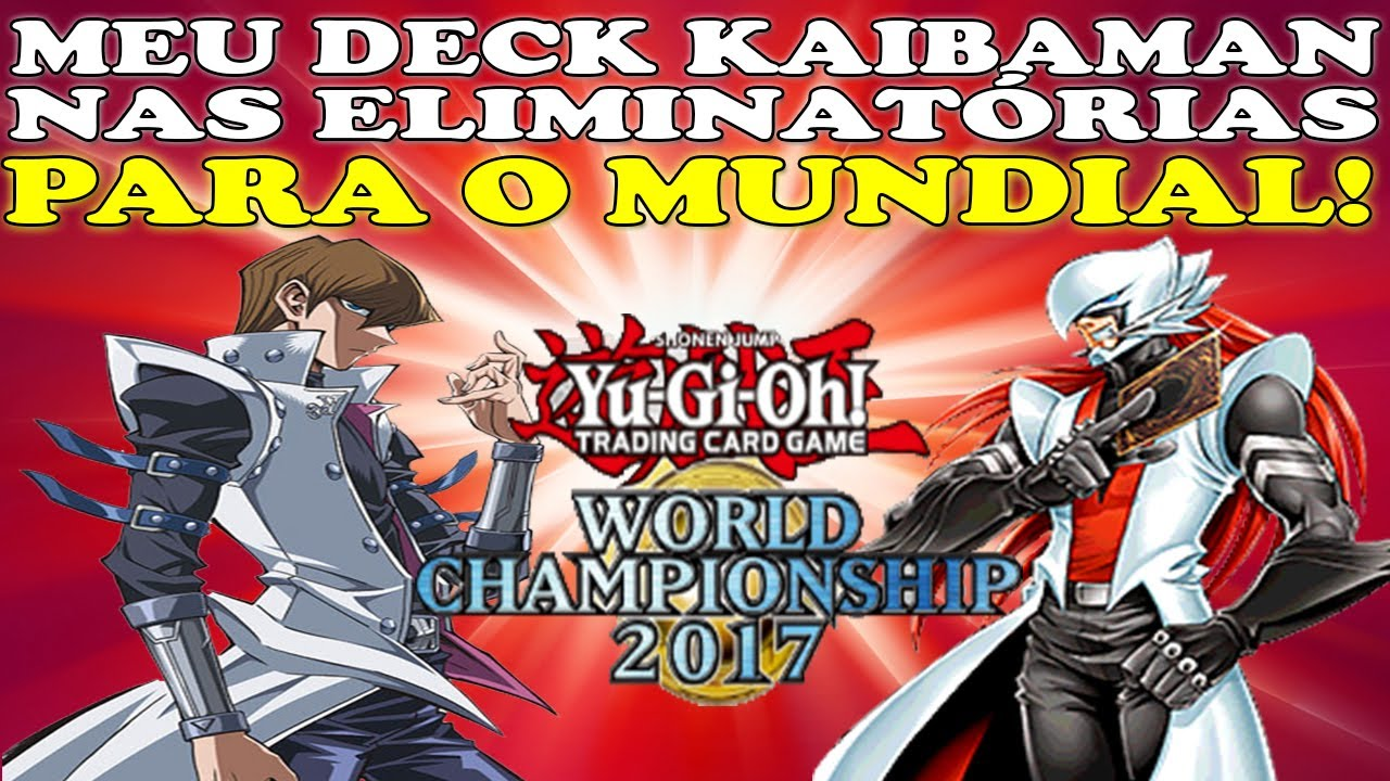 how to get kaibaman duel links