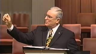 Семинар д-ра Боба Атли по толкованию Библии, Урок 10