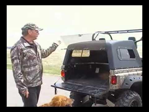 Yamaha Rhino Topper Wmv Youtube