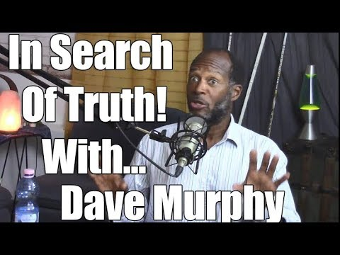 JSP #13 - Dave Murphy - Flat Earth Theory, The Matrix, Ancient Egypt, Nephilim, & More!