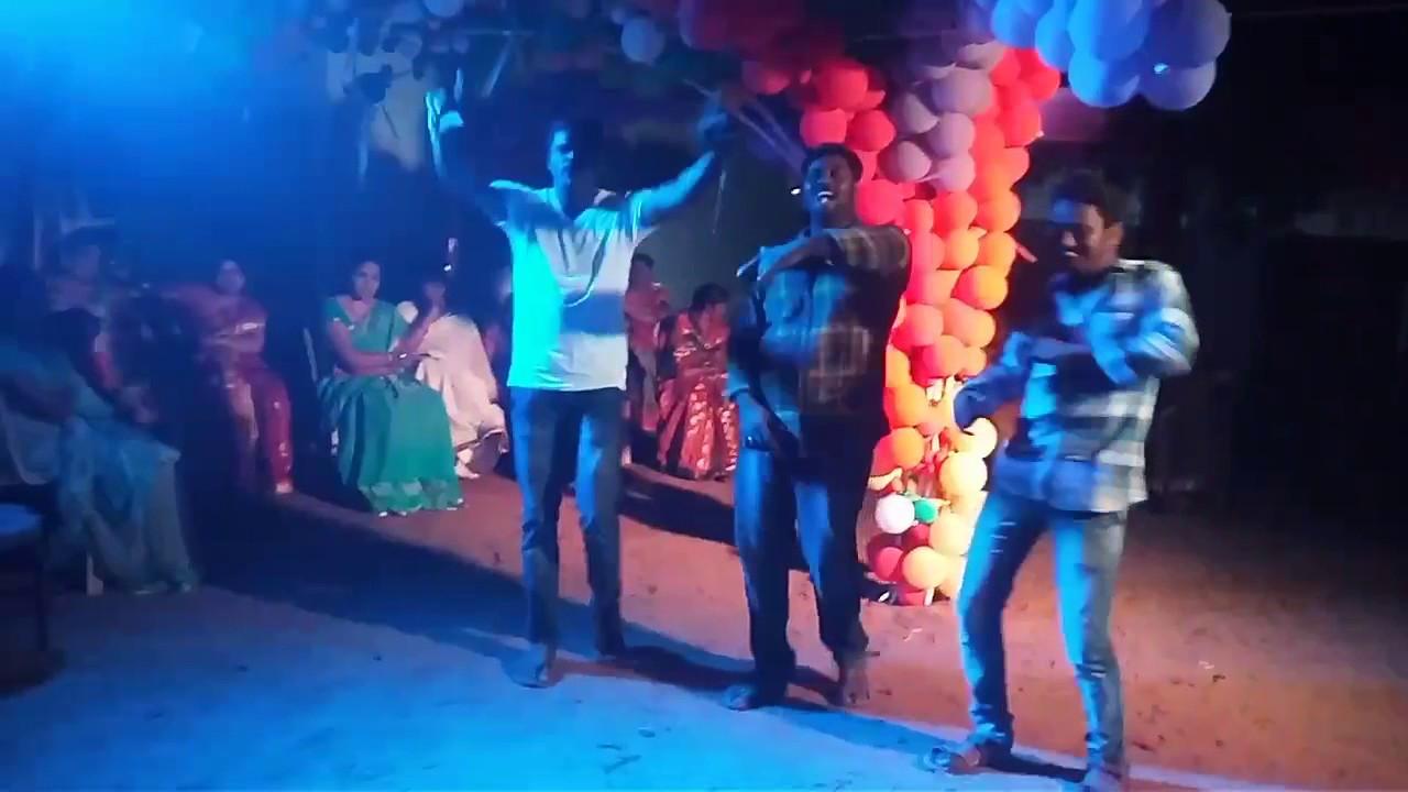 Pavan Rampandu Sairam Jimpak chipak jimpak chimpak - YouTube