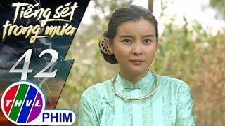 THVL | Tiếng sét trong mưa - Tập 42[2]: Hai Sáng bày kế bỏ thuốc người đàn ông đã có vợ
