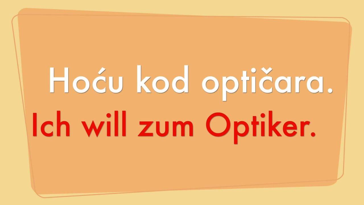 prevod sa njemačkog na hrvatski jezik
