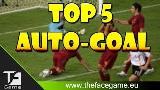 MA COME CAZZO SPAZZA!!! - Top 5 Goal