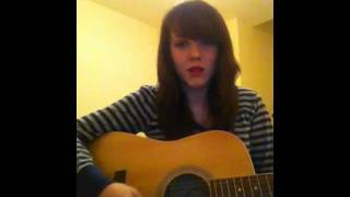 """Ironic"" by Alanis Morissette. ~ Megan Collins (Cover)"