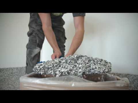 Béton Surface - Floor coating application