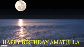 Amatulla   Moon La Luna - Happy Birthday