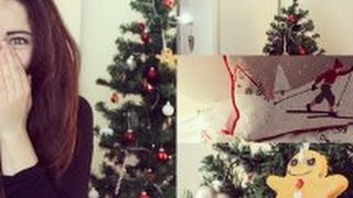 How To Decorate Your Bedroom For Christmas! Thumbnail