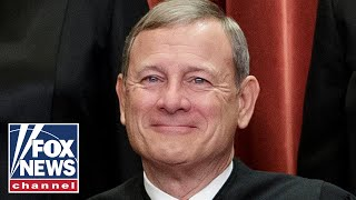 The people vs. Chief Justice Roberts