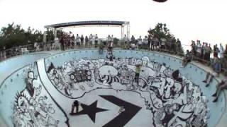 Cidade Skate #27 - Fix to Ride Arpoador - RJ - WWW.MATRIZSKATESHOP.COM