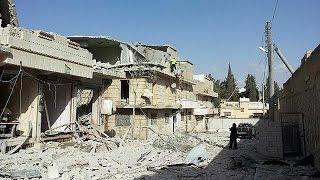 İngiliz savaş uçakları IŞİD operasyonuna katıldı