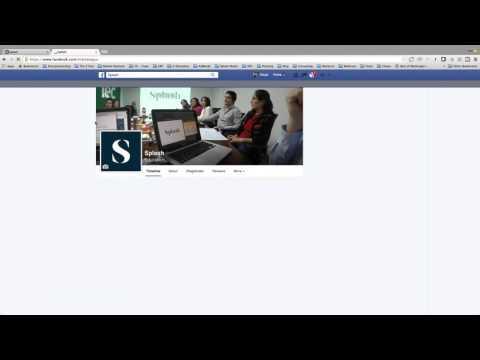 Como optimizar tu Fan Page de Facebook para busquedas de Google