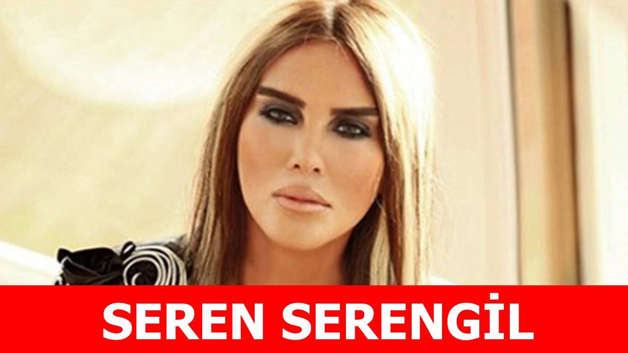 Seren Serengil kimdir Aslen nerelidir ve kaç yaşındadır