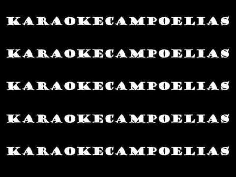 karaoke pa'lante es pa'alla Los Casinos