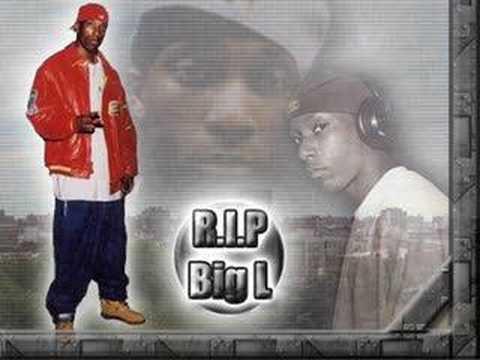 Big L: Still MVP