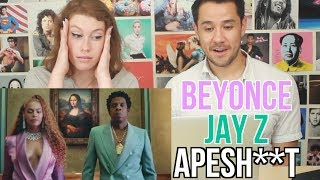 Baixar APESH**T - BEYONCE JAY-Z - EVERYTHING IS LOVE - REACTION
