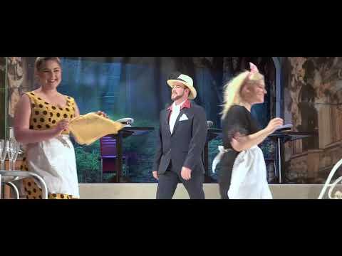 Cosi fan tutte - W.A. Mozart / Laboratorio lirico 2017 - Vienna Opera Company & Teatrul de Arta Deva