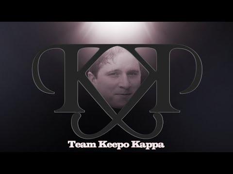 Team Keepo Kappa Plays
