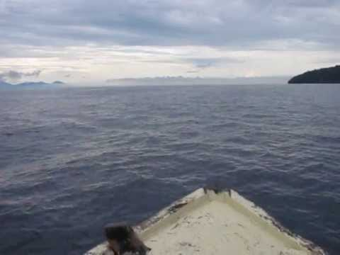 Trip To Sebesi & Son of Krakatoa (Aku Cinta Indonesia) Visit sumatra