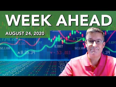 Dollar Store Earnings & Health Co. IPO — Money & Markets Week Ahead