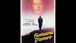 Fantasma d'amore - Riz Ortolani