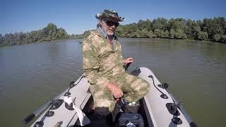 Беляевские карьеры,рыбалка в Краснодарском крае