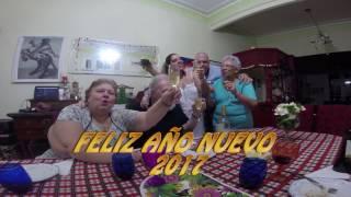 FELIZ AÑO NUEVO  2017 screenshot 2