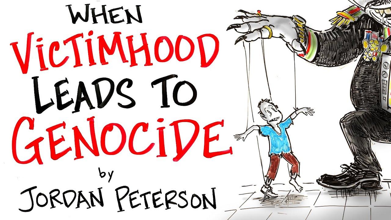 Download The Dangers of Victimhood - Jordan Peterson