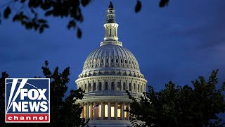 Live: Senate debates on bill to re-open government, fund border wall