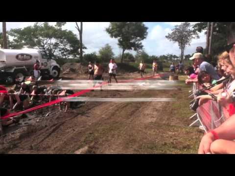 Warrior Dash 2011 Full Length