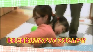 11月29日にテレビ西日本で放送された内容です。 「はぐはぐ」は、日々子...