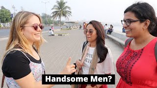 What do INDIANS Think of ITALY? Indian Street Interview ft. @High IQ