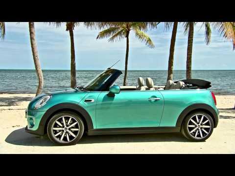 Canción del anuncio de Mini Cabrio Stay Open 1