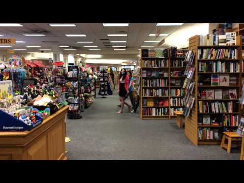 Indies! - For Independent Bookstores Everywhere